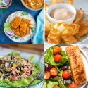Keto Recipes for Lent