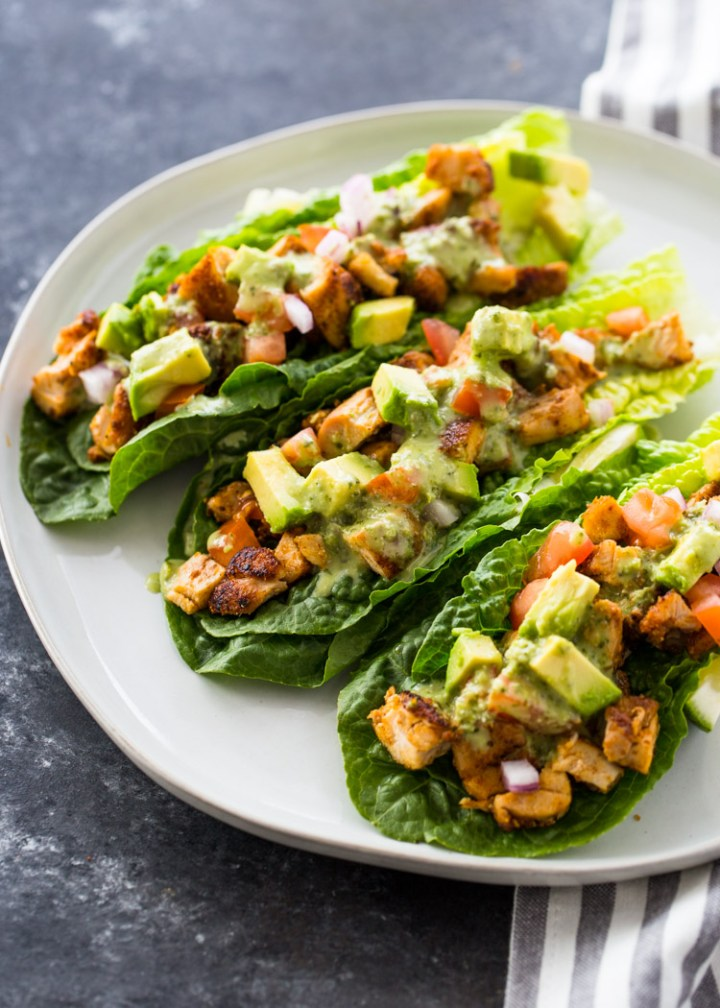 keto mexican inspired recipes