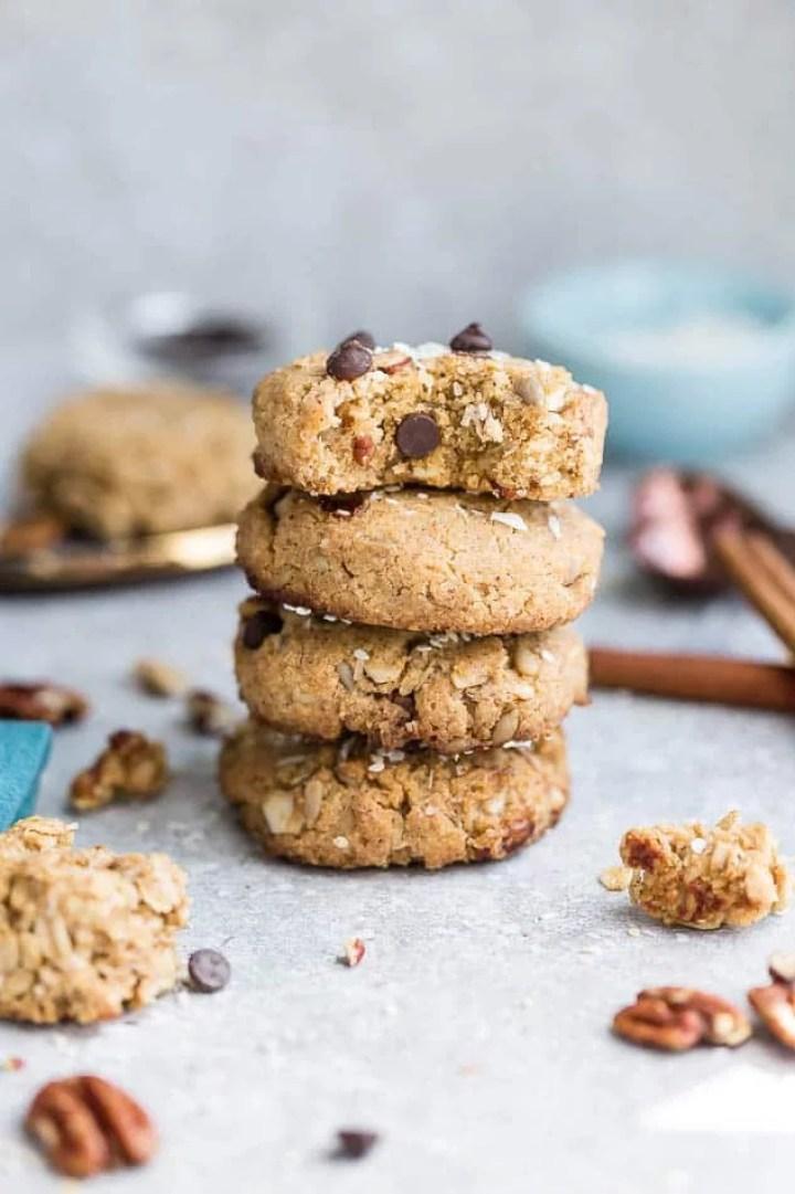 keto breakfast cookie recipe