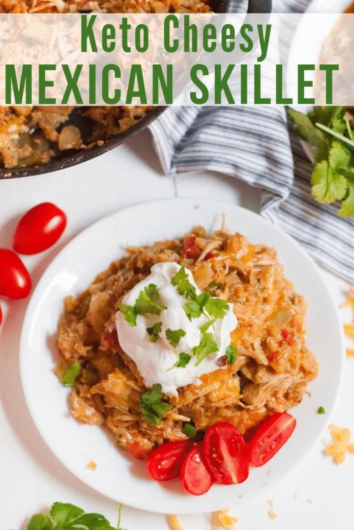 keto mexican recipes