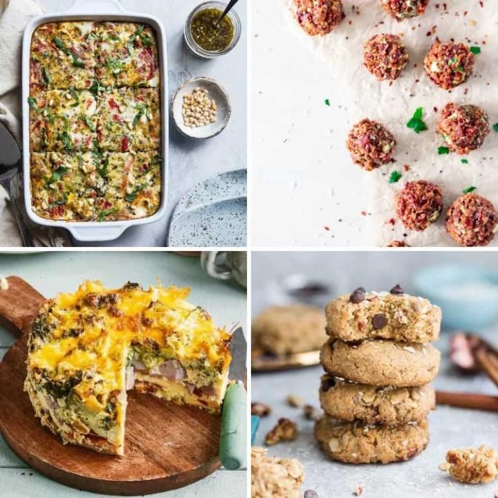 easy keto breakfast ideas