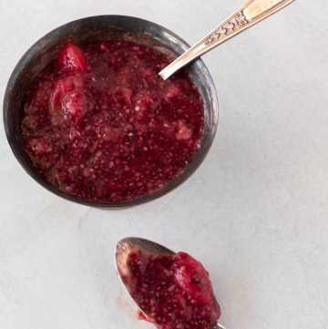 low carb and keto jelly recipe