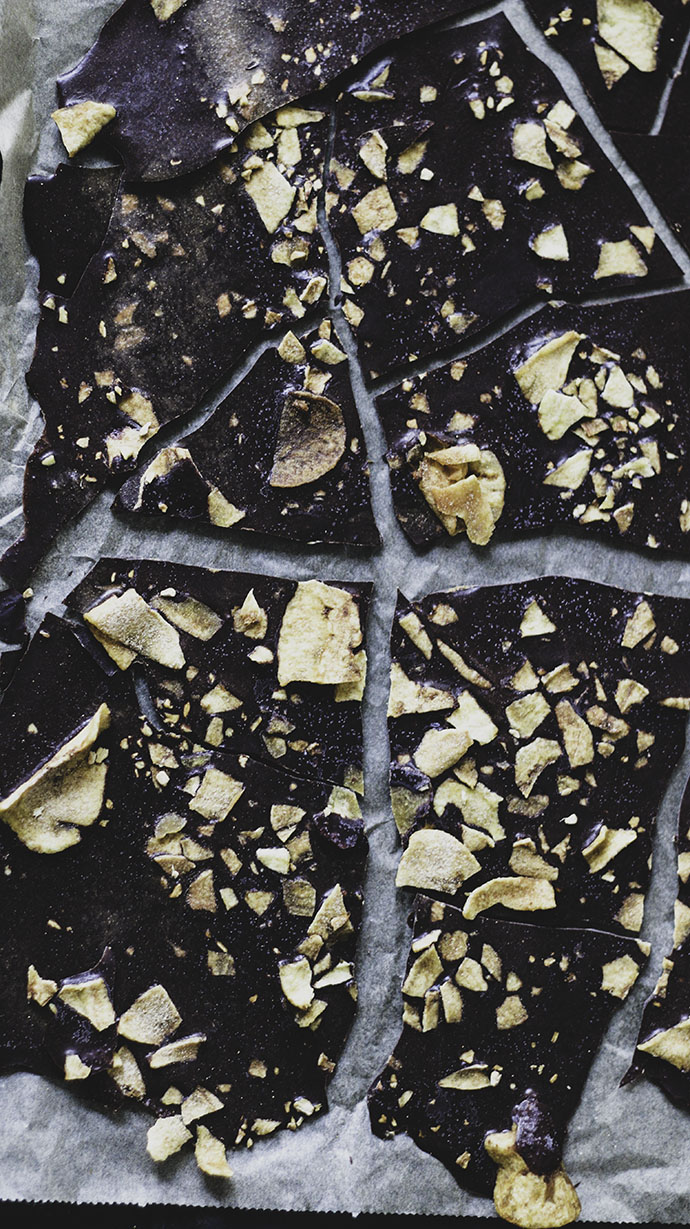 "aip ""chocolate"" bark"