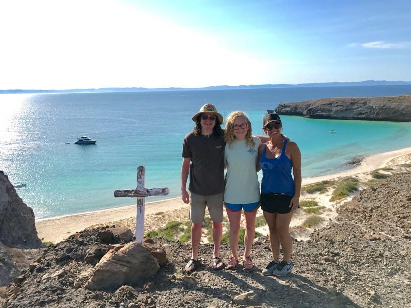 wellness vacation mexico, la paz, organic food, wellness tourism, global wellness