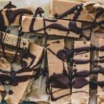 cbd chocolate dessert gluten free
