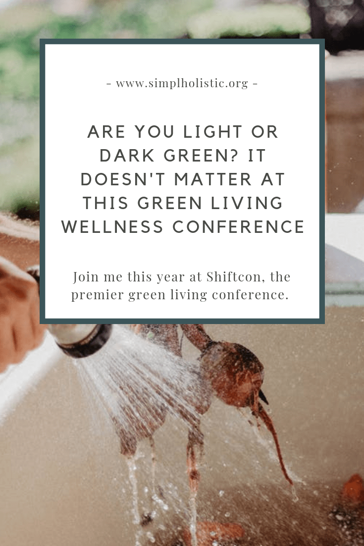 best green living wellness conferences