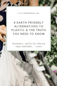 8 earth friendly alternatives to plastic