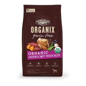 Organic dog food is a great addition to your amazing cart + it's on sale for this years healthy amazon prime deals!