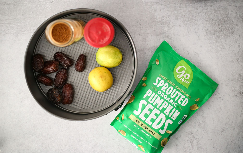 Talk about PUMPKIN SEEDS for hormone loving Thrive Market finds. Have you tried seed cycling?