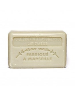 Simplicité Boutique Tandem Eucalyptus Donkey Milk Soap