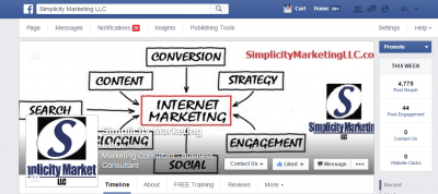 Facebook Business Page Tips For Maximum Results