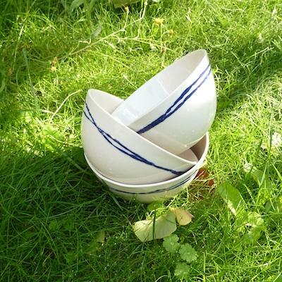 kommetjes - bowls