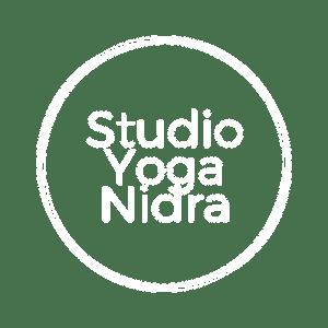 Studio Yoga Nidra logo trans