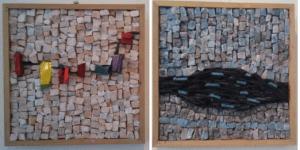 initiatie mozaiek