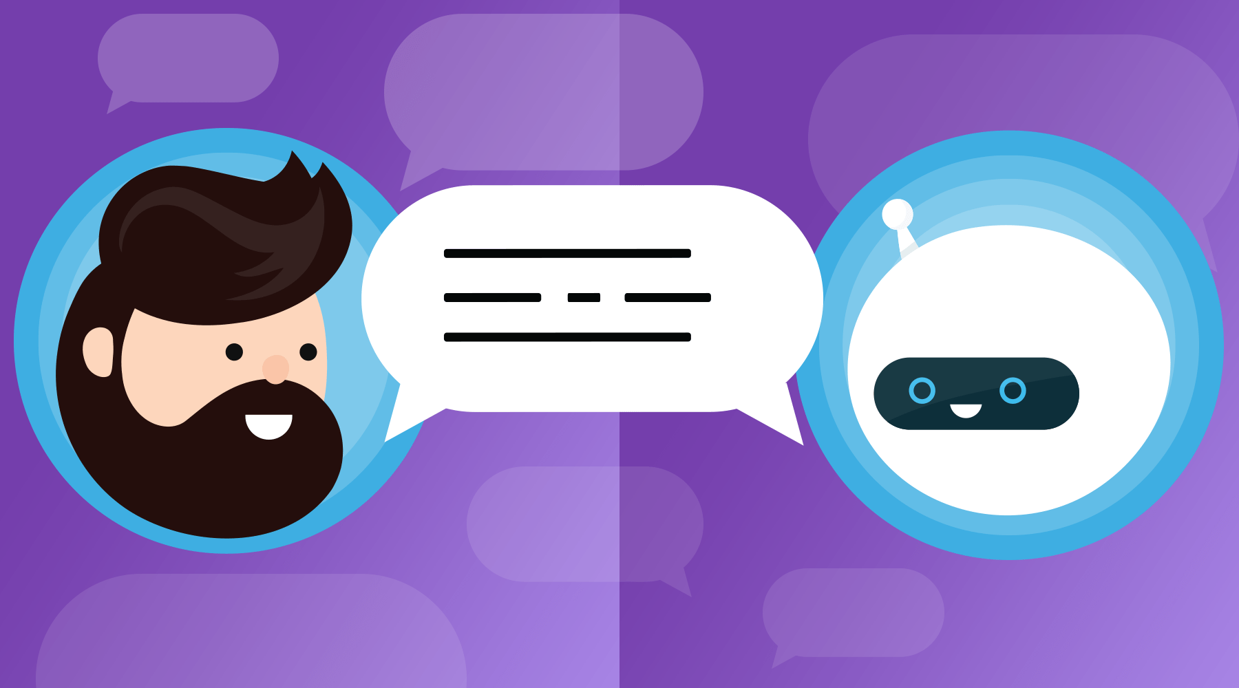 Live Chat vs Chatbots for Dental Practices