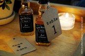 jack daniel's wedding favors