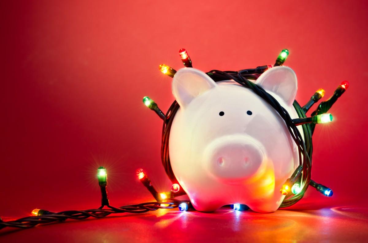 Simple Amp Pretty Christmas Budget Free Printable