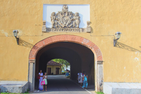 Galle Living Heritage City 3