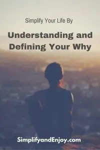 Want to acheive more this year (and beyond)? Learn how defining your why will boost your success!