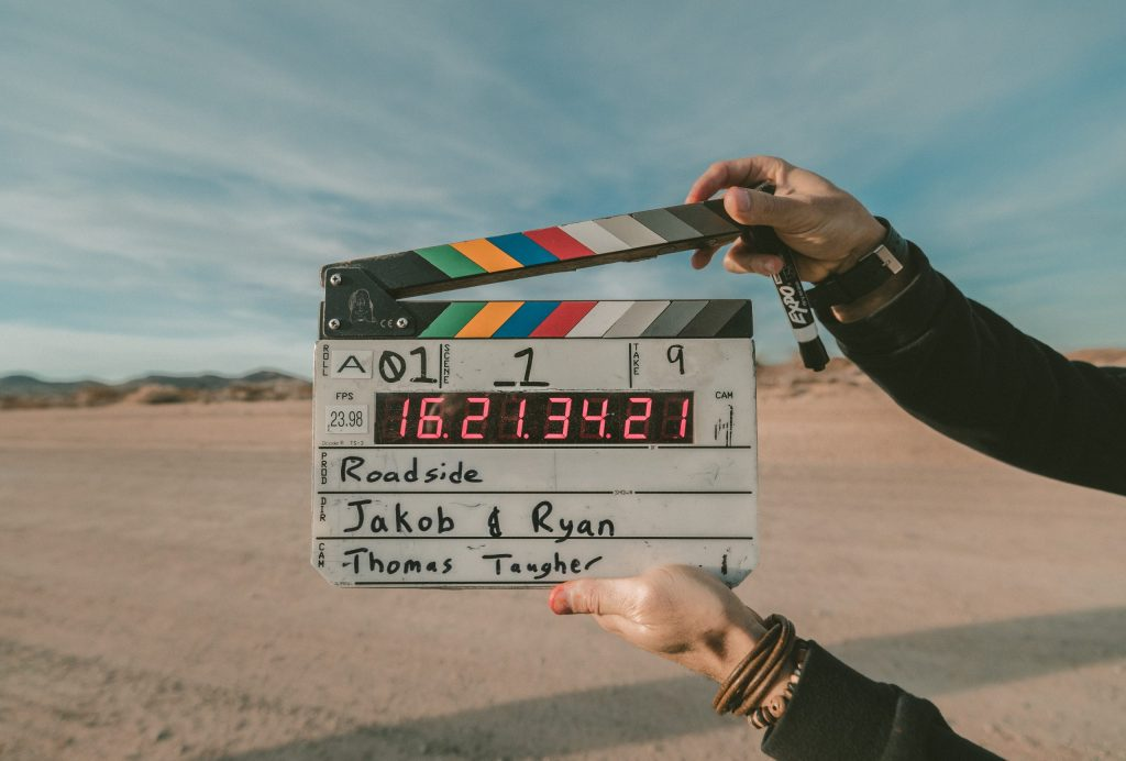 How to create a video course and publish online