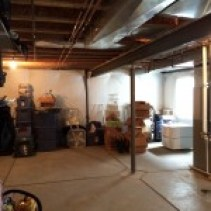 Basement 2 - After