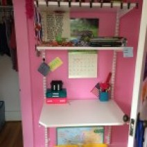 Daughters Room - After 2