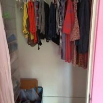 Daughters Closet - After