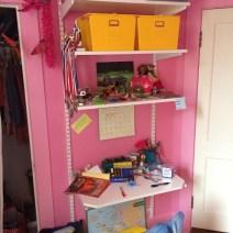 Daughters Room - Before 2