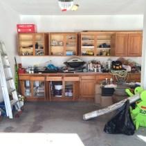 Garage - Before 1