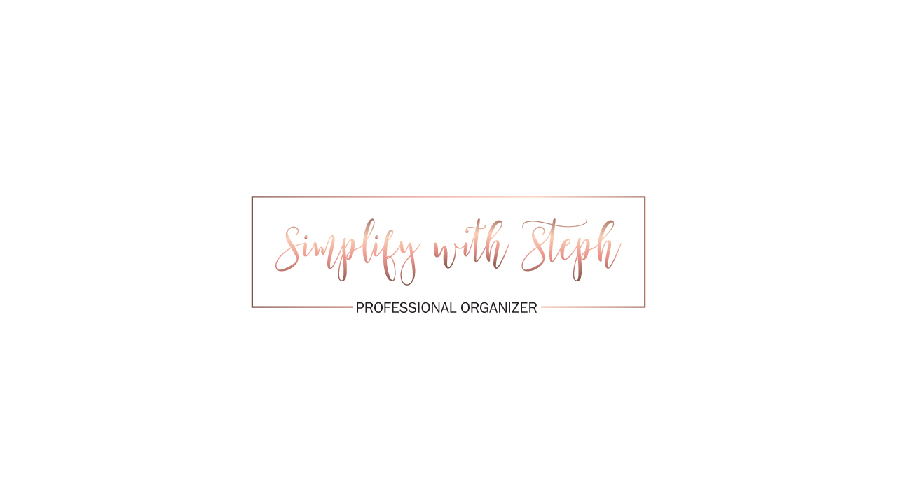 Simplify With Steph