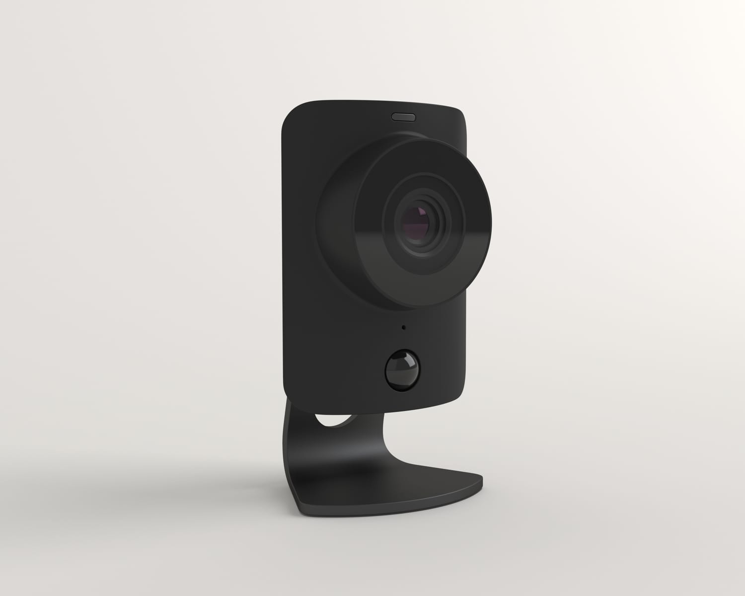 Home Systems Security Simple Camera