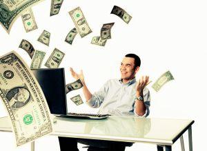 bani cu blogul