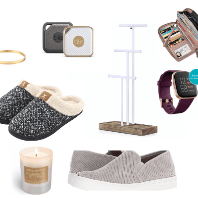 31 Best Christmas Gift Ideas For Mom That They'll Obsess Over.