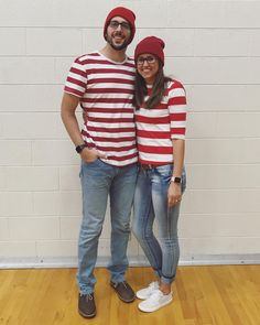 College Halloween costume ideas for couples