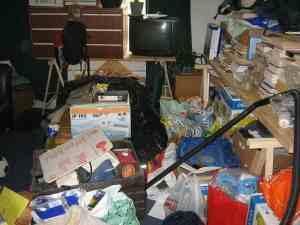 pixabay clutter