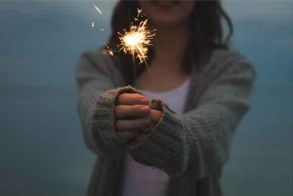 pixabay sparkler