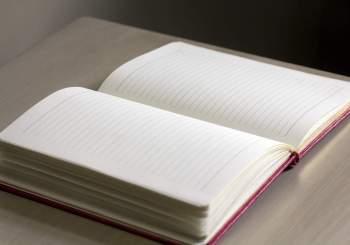 pixabay blank journal