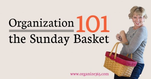 Guest Post | Kitchen Organization with Lisa Woodruff 4
