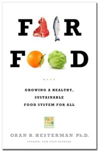 Fair Food cover