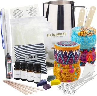Best Sellers Candle Making Kits