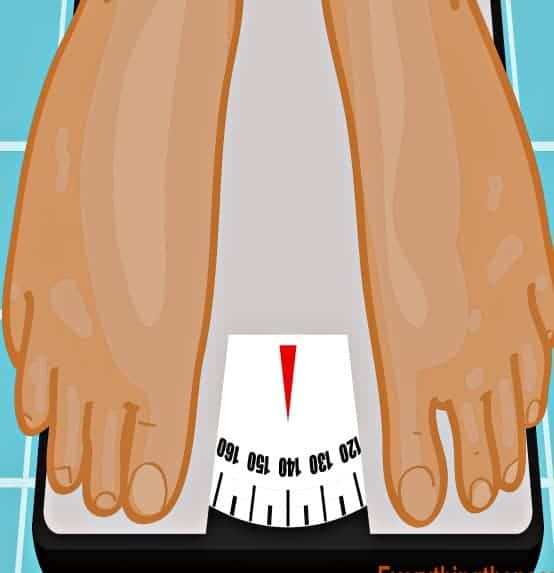 Losing Weight With The HMR Diet