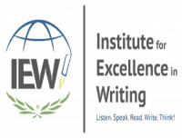 Institute for Excellence in Writing  (Resource Set) Review