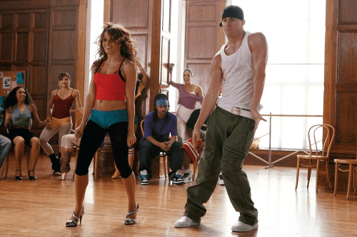 Step Up Photo 3