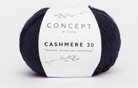Katia-Concept-Cashmere30-Dunkelblau