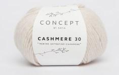 Katia-Concept-Cashmere30-Naturweiß
