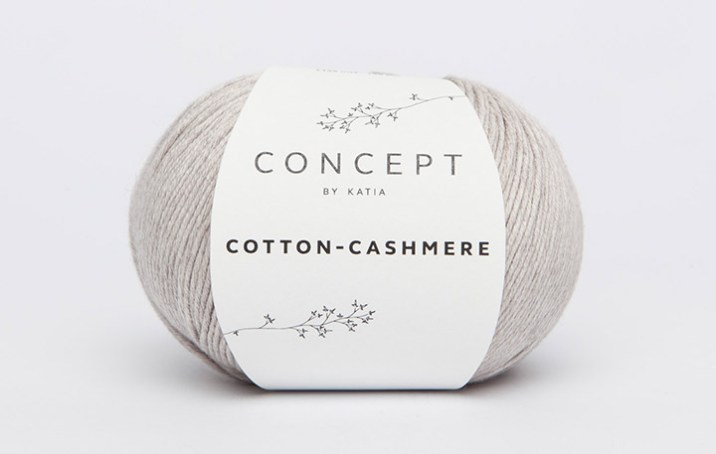 Katia-Concept-CottonCashmere-Steingrau