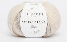 Katia-Concept-CottonMerinoPlus-Beige-Grau