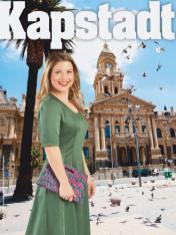 Nähanleitung: Tasche Kapstadt