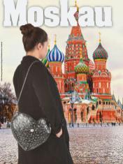 Nähanleitung: Tasche Moskau