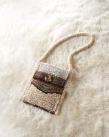 Bei Taschen sind der Fantasie keine Grenzen gesetzt und durch einen besonderen Knopf lassen sie sich einfach individualisieren!
